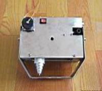 MYQD型汽車打標機