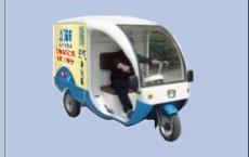 河南鄭州移動洗車機