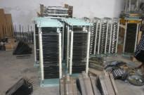 不銹鋼電阻器替代起動調整電阻器