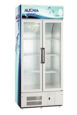 冷藏展示柜区域相对湿度不应超过70%