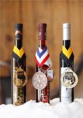 四川哪里能買帶正宗加拿大VQA冰酒