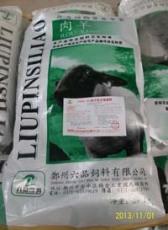 牛羊飼養需要補充礦物質 牛羊舔磚