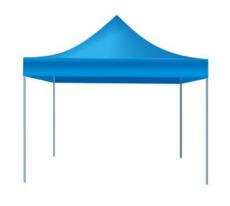 廣告帳篷 鋼鐵支架訂制