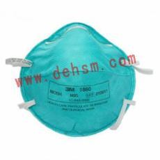3M1860医用防护口罩