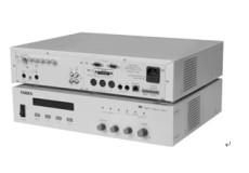 HCS-3600M 系列會議系統控制主機