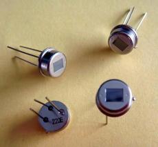 热释电红外传感器